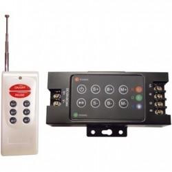Controlador RGB 5V con mando