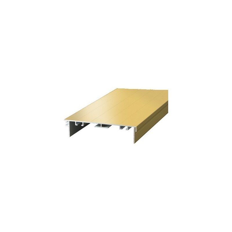 Perfil plaf n barcelona barra de 6 m tienda online for Perfiles de aluminio barcelona