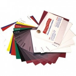 Hoja PVC Glasspack