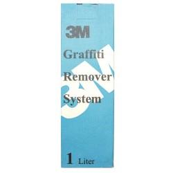 Bote graffiti remover systen 1 L.