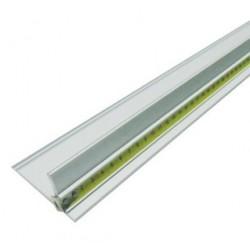 Regla de aluminio EDGE 2