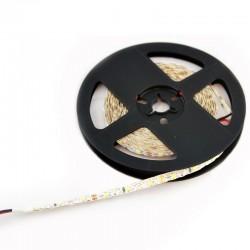 Tira LED flexible SMD 2835 Blanco frio 6000K Troquelada 60 LED'S/ML IP20
