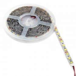 Tira LED flexible SMD 5050 / 3528