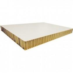 Panel nido de abeja pad board
