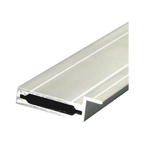 Perfil costillar barcelona x barra de 6m tienda online for Perfiles de aluminio barcelona