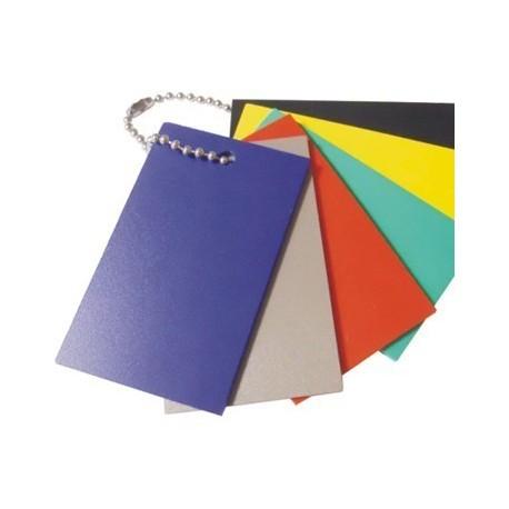 """PVC 3mm """"PALIGHT"""" plancha colores"""