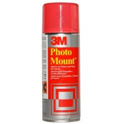 Spray Photo-Mount permanente 3M 400ml