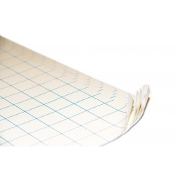 Hojas adhesivo doble cara 100 x 70 caja 100