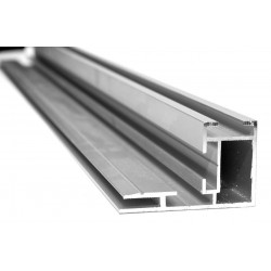 Perfiles de aluminio SPIRIT F7 X7