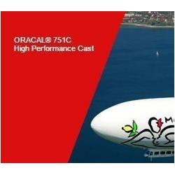 ORACAL 751C High Performance Cast