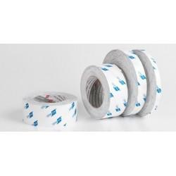 Rollos de cinta Adh. doble cara especial lonas PVC