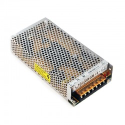 Transformadores Mean Well 15V para LED IP20